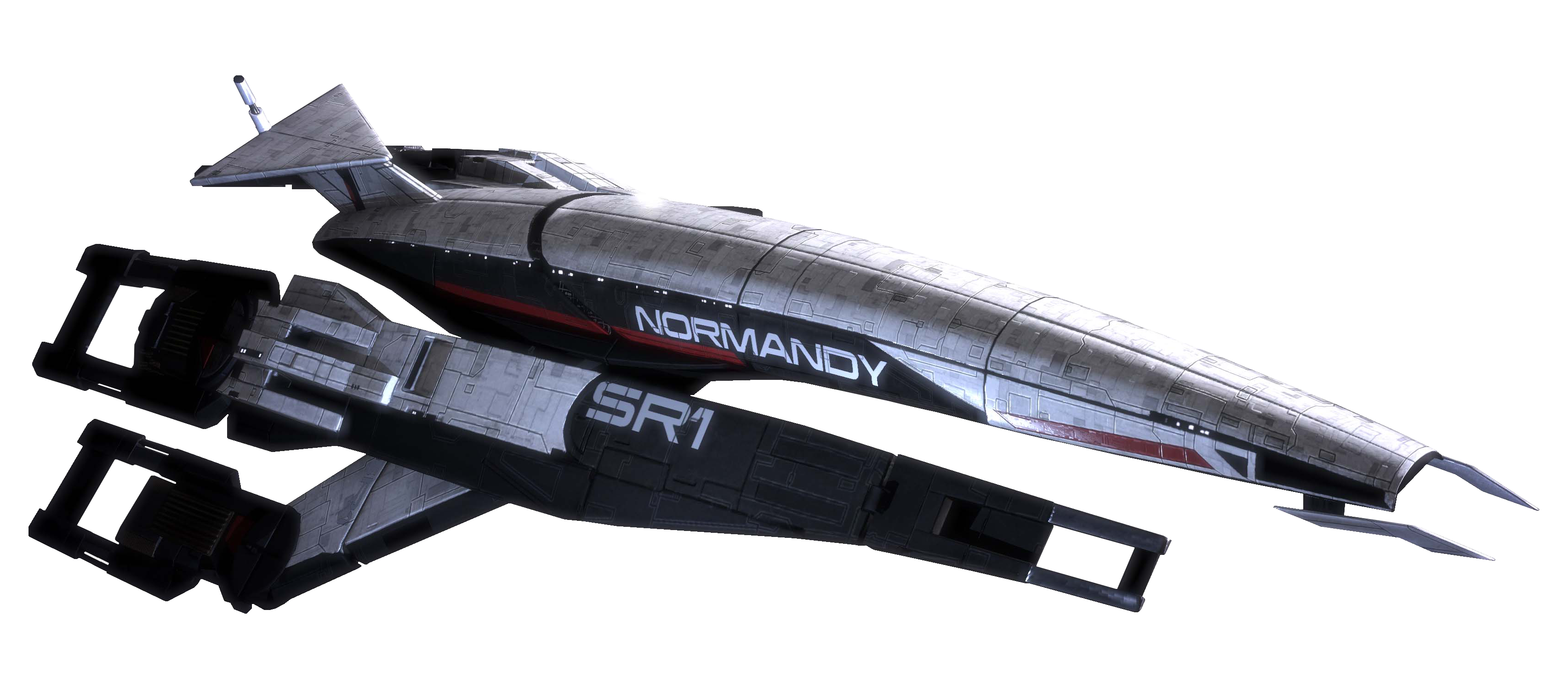 SSV Normandy SR-1