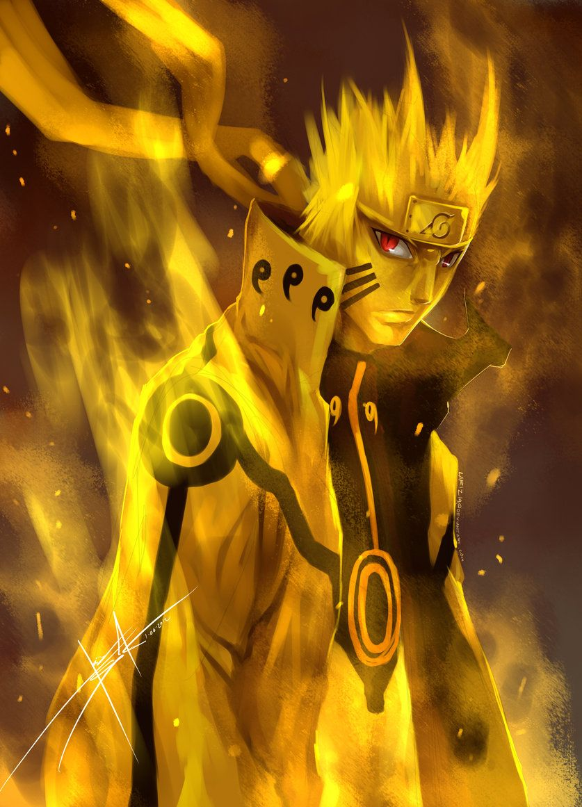 File Naruto-kyuubi-chakra-mode-wallpaper-i16 jpgNaruto Kyuubi Chakra Mode