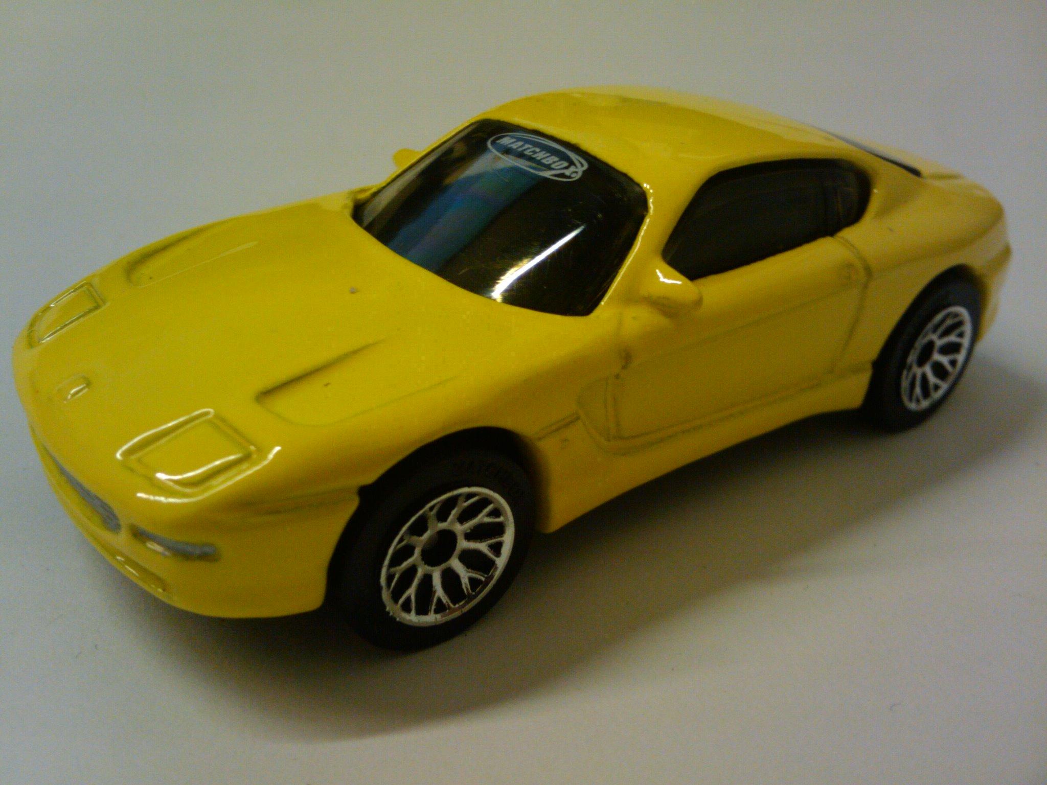 Ferrari 456 GT - Matchbox Cars Wiki
