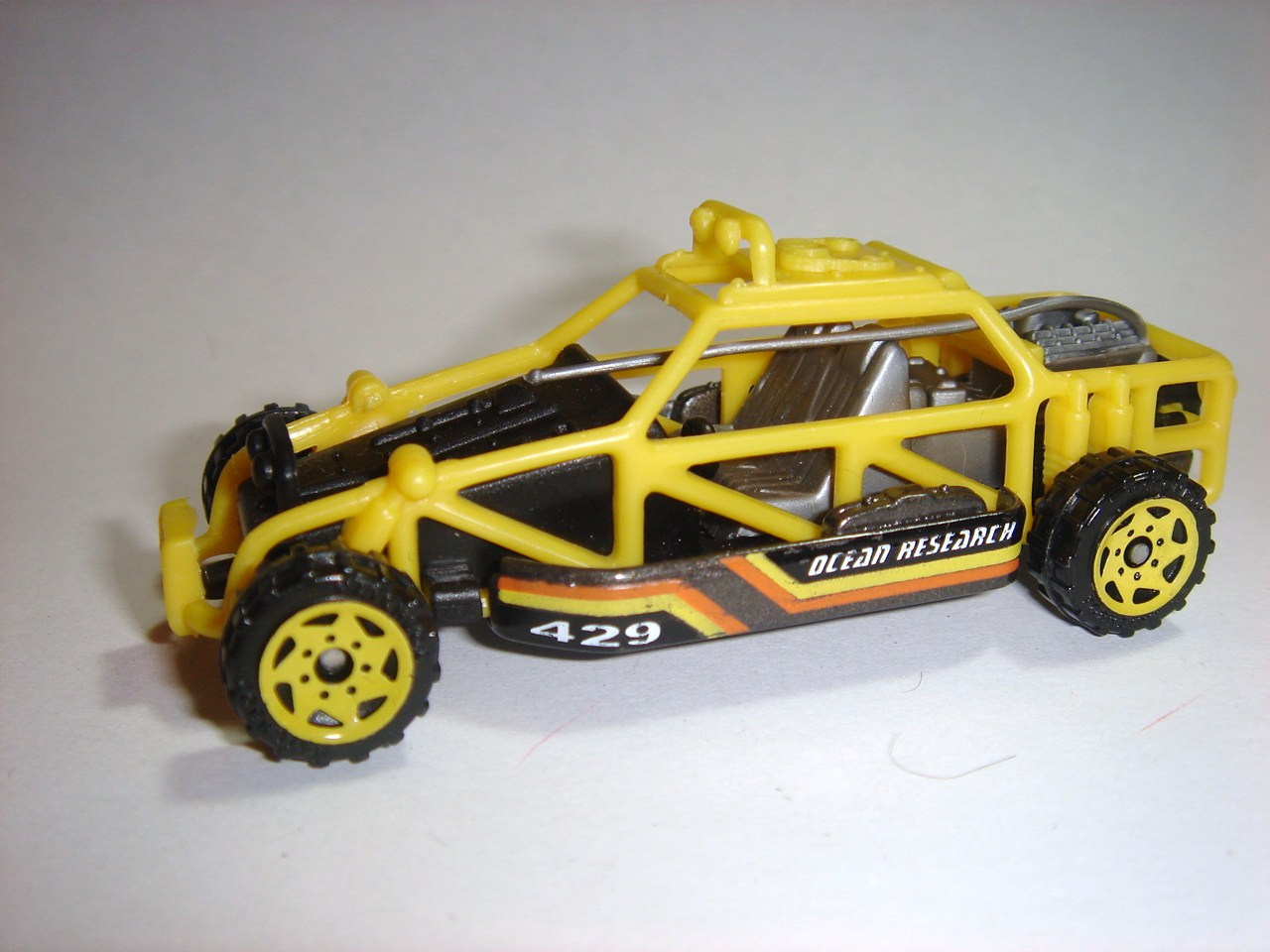 Dune Buggy. Produced, 1998-?