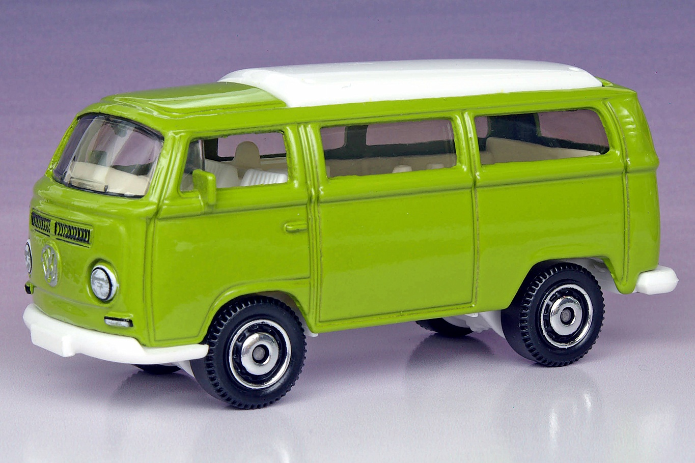 Volkswagen T2 Bus - Matchbox