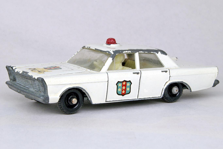 1964 ford galaxie 500 2 door