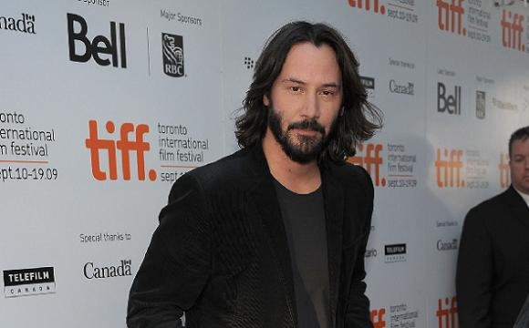 Keanu Reeves - Matrix Wiki - Neo, Trinity, Wachowski Brothers