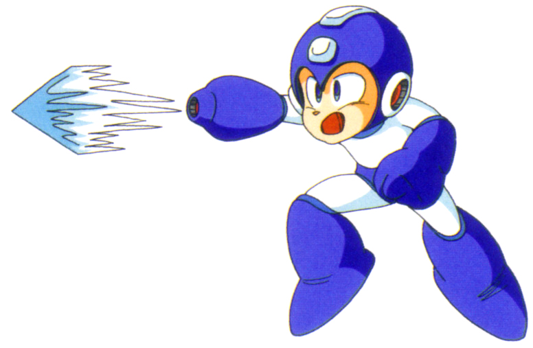 The Community Super Smash Bros. Moveset Topic MM1-IceSlasher-Art