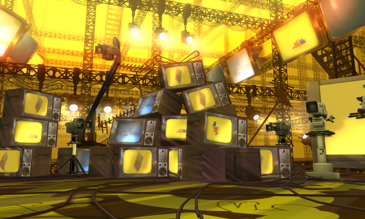 [Express] Persona 4 Arena STAGE2