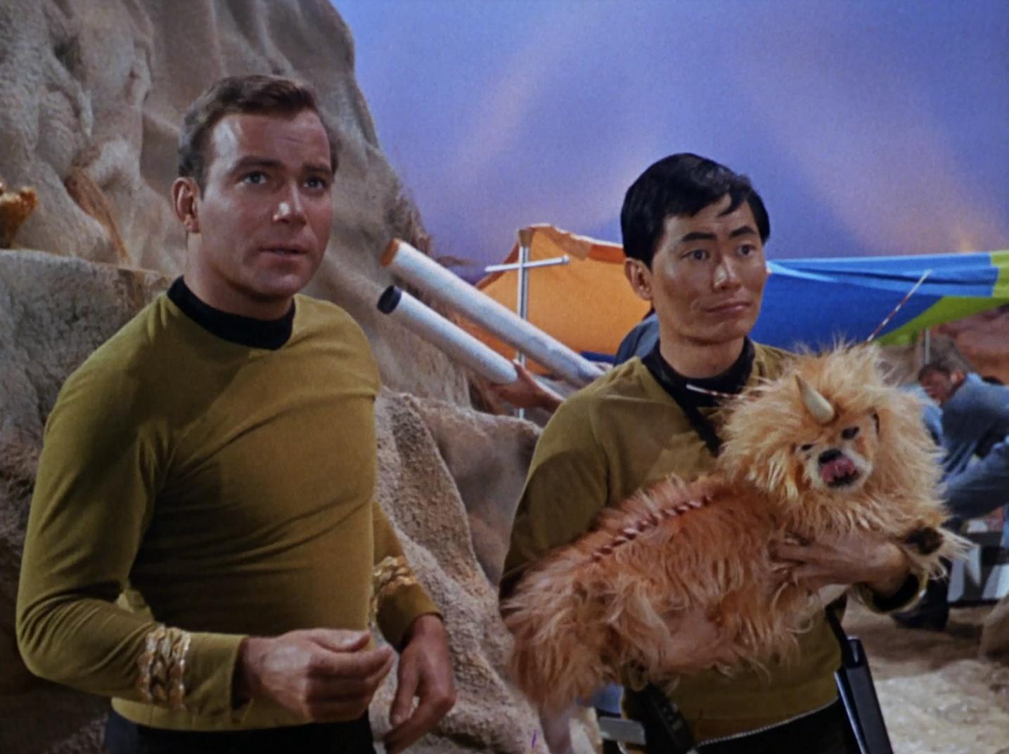 Pets Kirk_%26_Sulu