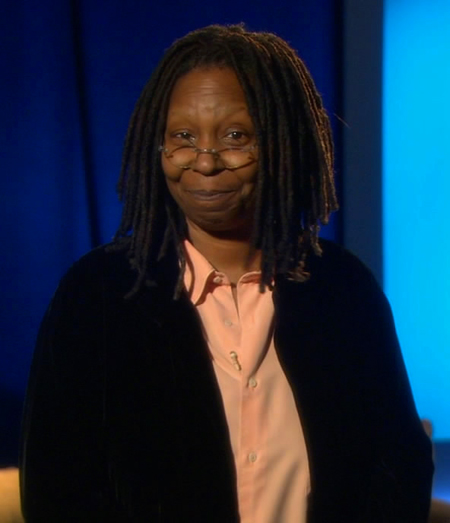 Whoopi Goldberg - Gallery Photo