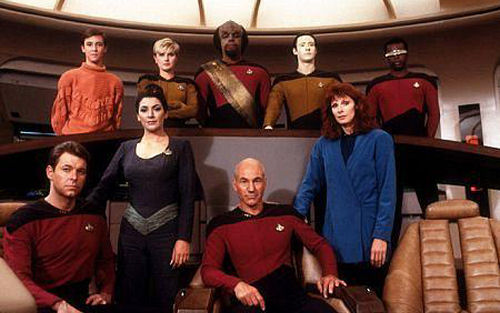 Star Trek The_Next_Generation_Main_Cast_Season_1