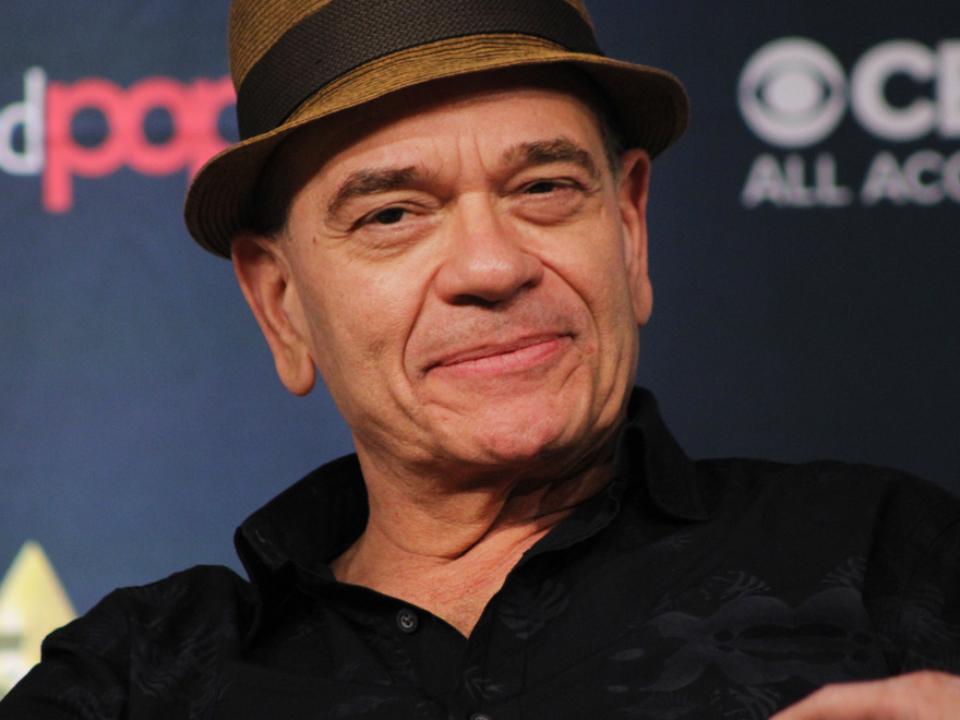 Robert Picardo - Picture Gallery