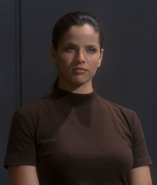 Amanda Cole - Memory Alpha, the Star Trek Wiki