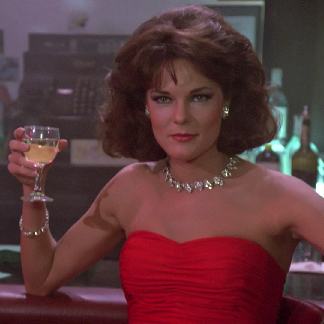 Carolyn McCormick Star Trek