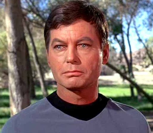 Leonard McCoy - Memory Alpha, the Star Trek Wiki