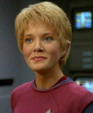 Jennifer Lien Photo