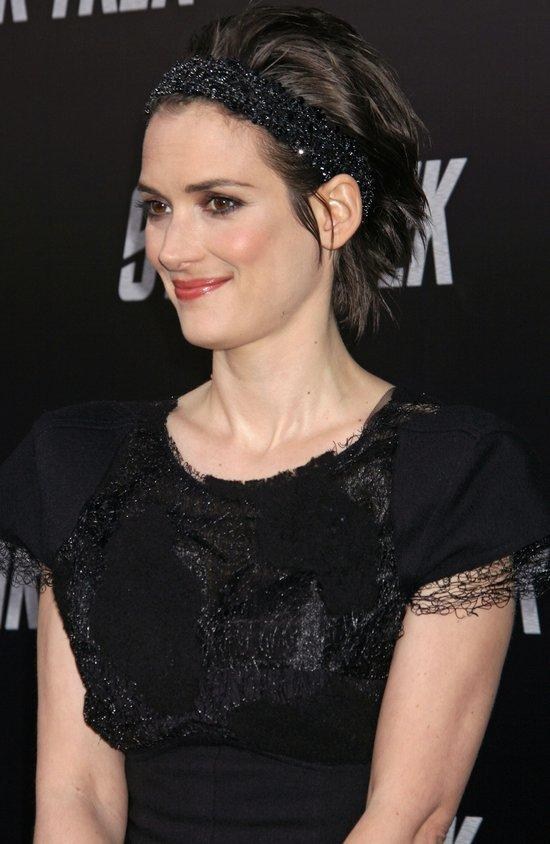 2009 premiere of Star Trek