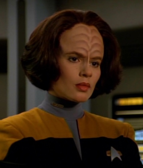 B'Elanna Torres - Memory Alpha, the Star Trek Wiki