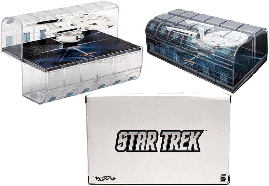 star trek hot wheels 20 metall schiffe zur auswahl tos tng kpl serie rarit ten. Black Bedroom Furniture Sets. Home Design Ideas