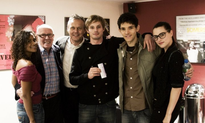 - Angel_Coulby_Richard_Wilson_Anthony_Head_Bradley_James_Colin_Morgan_and_Katie_McGrath