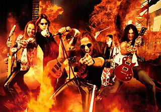 Edguy - Metalfields Wiki