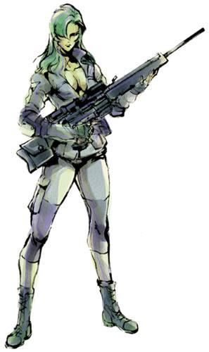 Top 10 Las Chicas mas Sexys de los Videojuegos Sniper_Wolf