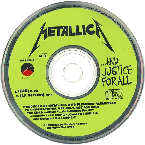image and justice for all cd jpg metallica wiki. Black Bedroom Furniture Sets. Home Design Ideas