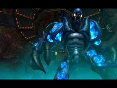 Omega Pirate - Wikitroid, the Metroid wiki - Metroid: Other M ...