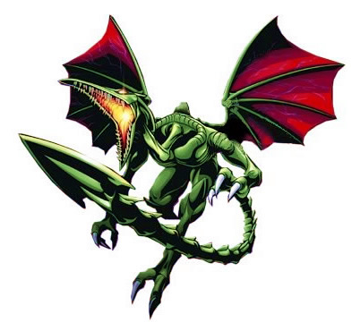 The Ultimate Nintendo Villain: The Search (Round 4) Ridley_zerom