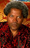 Clarence Williams III - Miami Vice Wiki