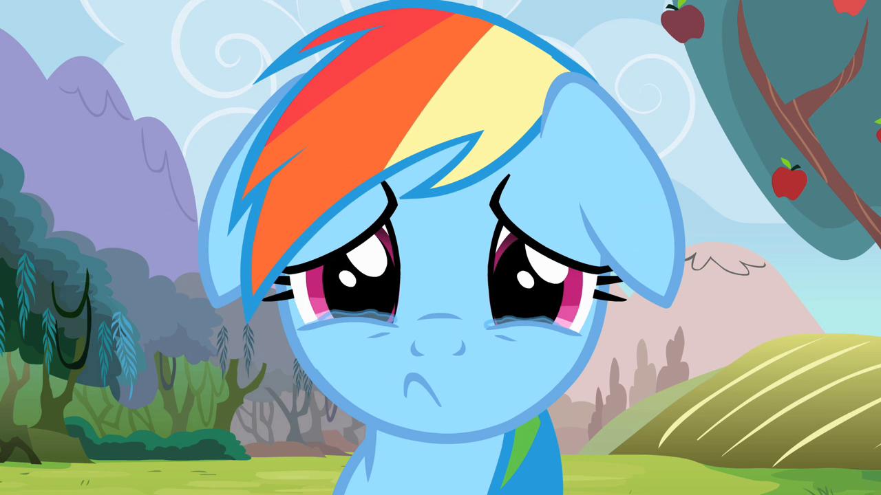 [Image: Rainbow_Dash_Sad_S2E15.png]