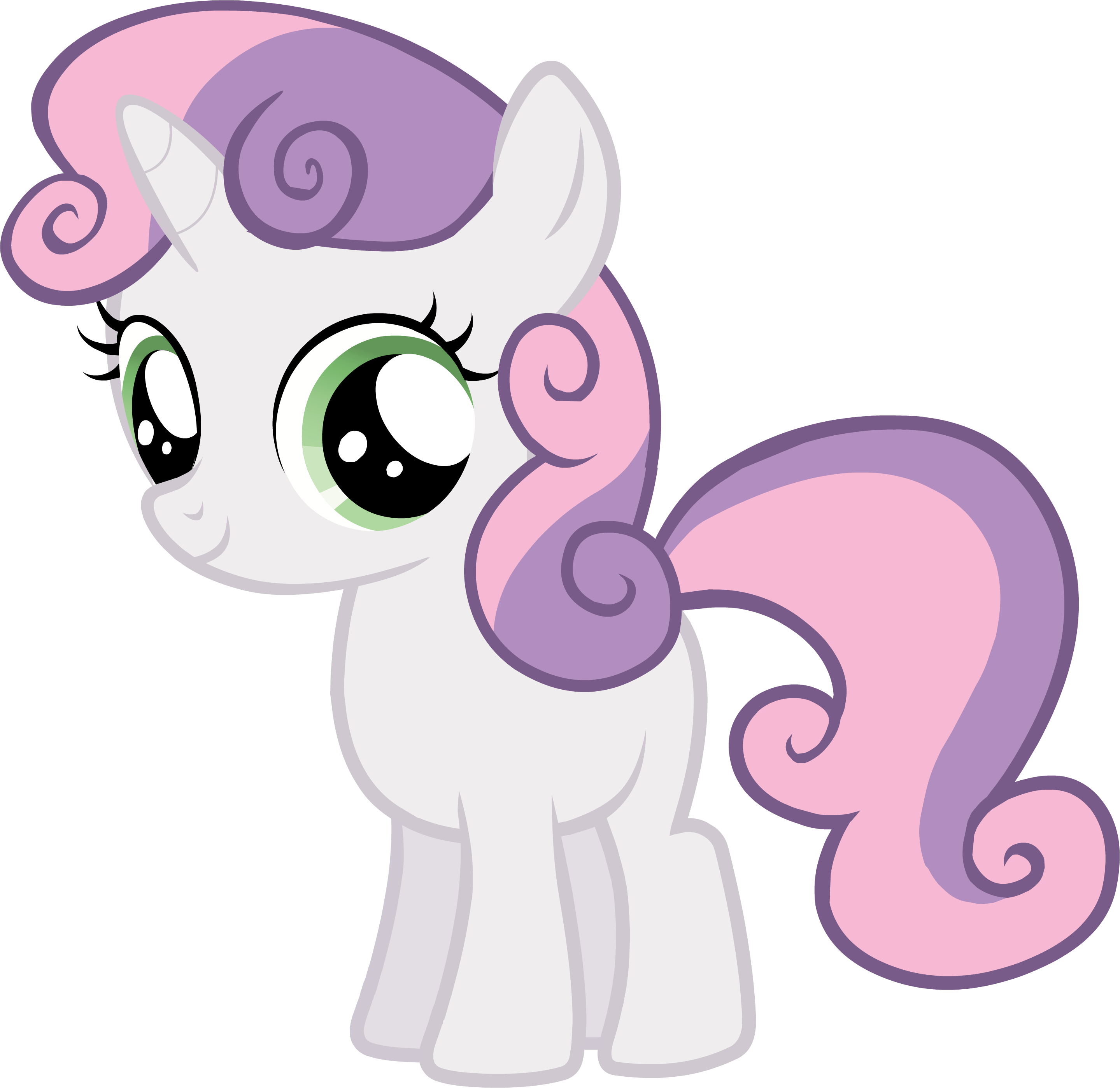 SweetieBelle.png - My Little Pony Friendship is Magic Wiki