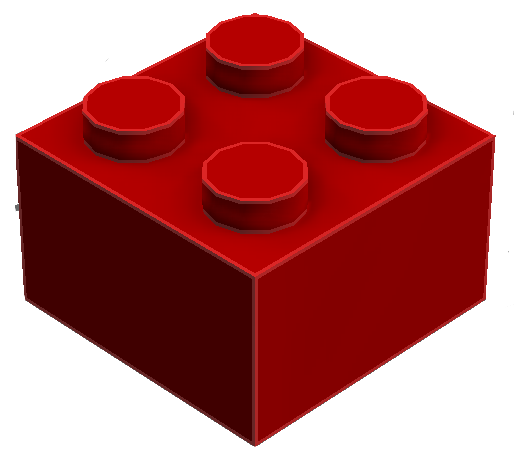 Image - Lego Brick.png - My Little Pony Friendship is ...