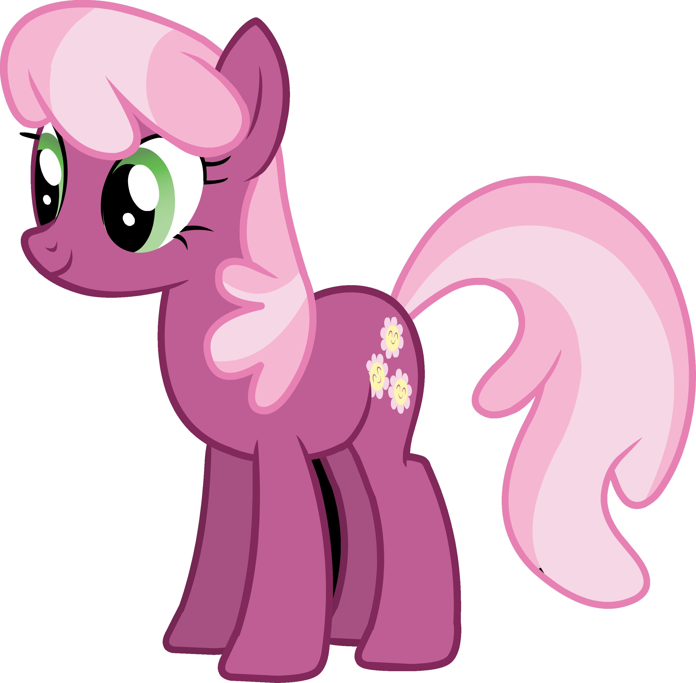 ... CastleCreator Cheerilee.png - My Little Pony Friendship is Magic Wiki