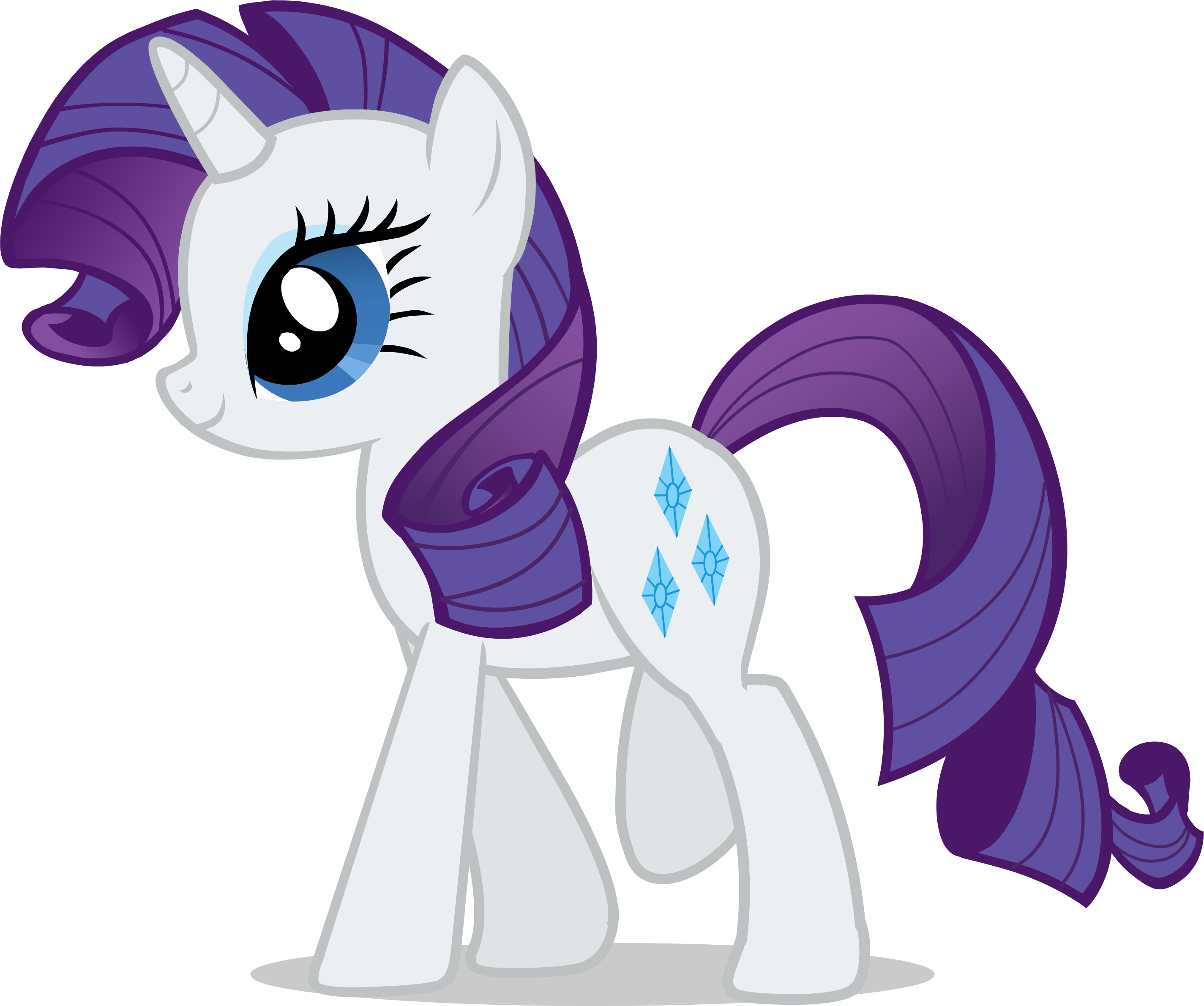 Image - AiP Rarity.png - My Little Pony Friendship is Magic Wiki