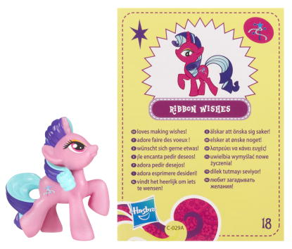 No higher resolution available Flower Wishes Mlp
