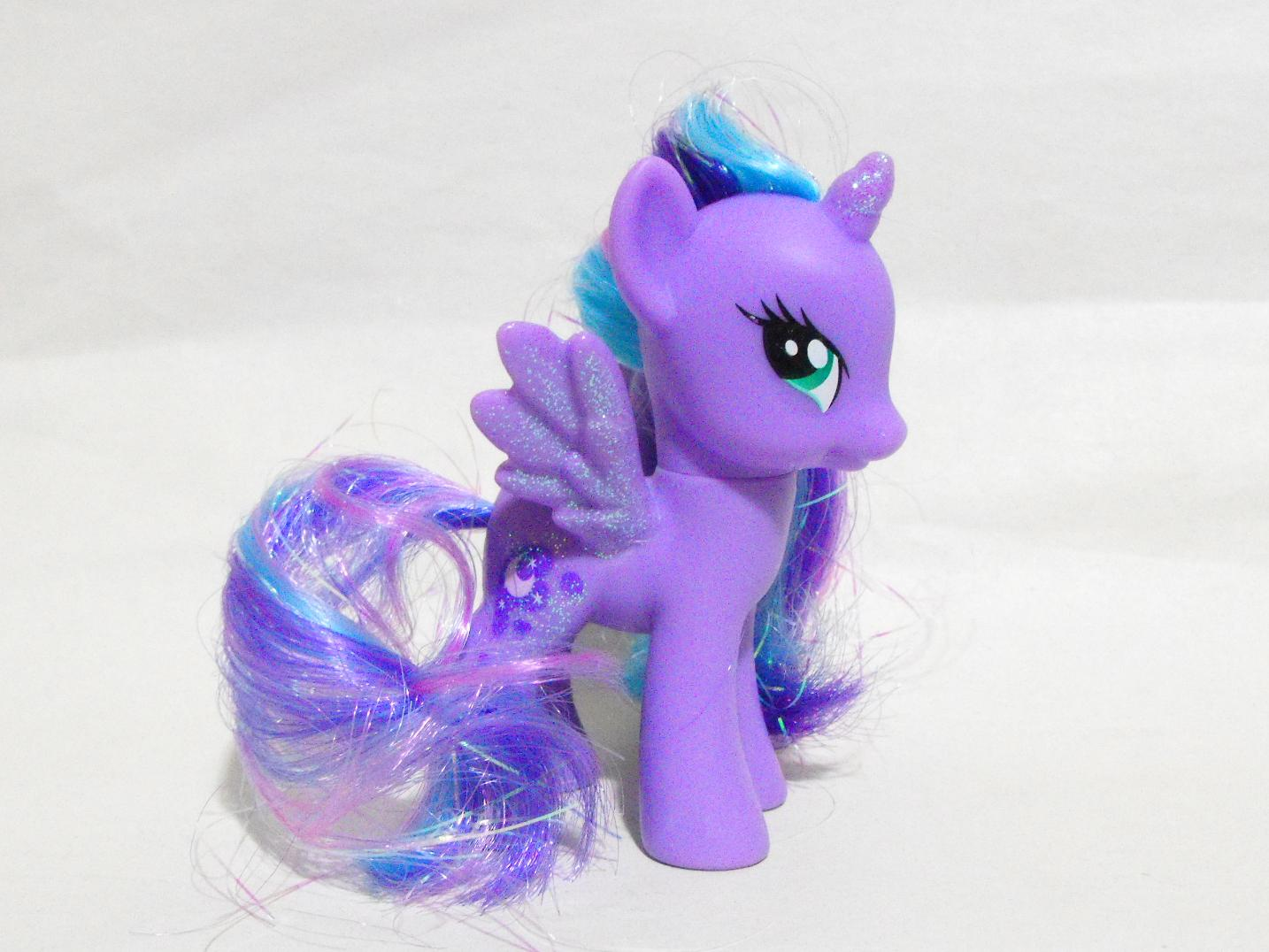 Image - Princess Luna Playful Ponies toy.jpg - My Little ...