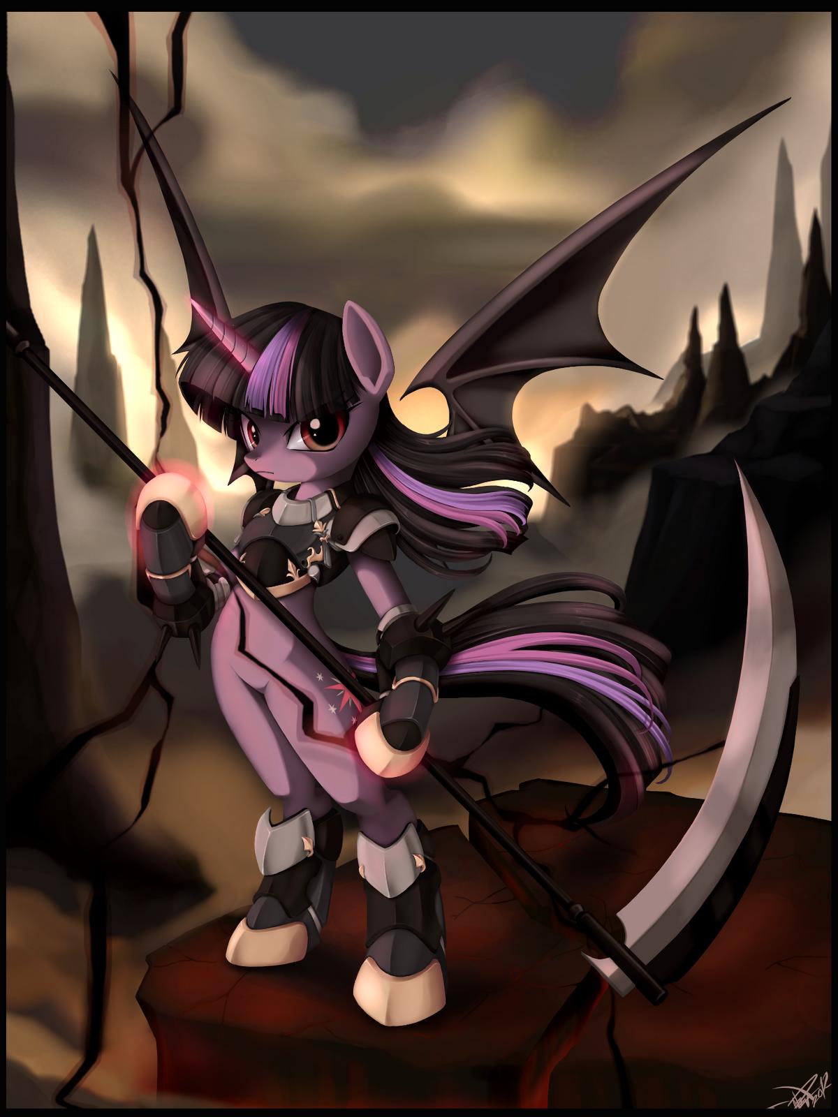 Vampire Twilight Sparkle.pngFan Feed