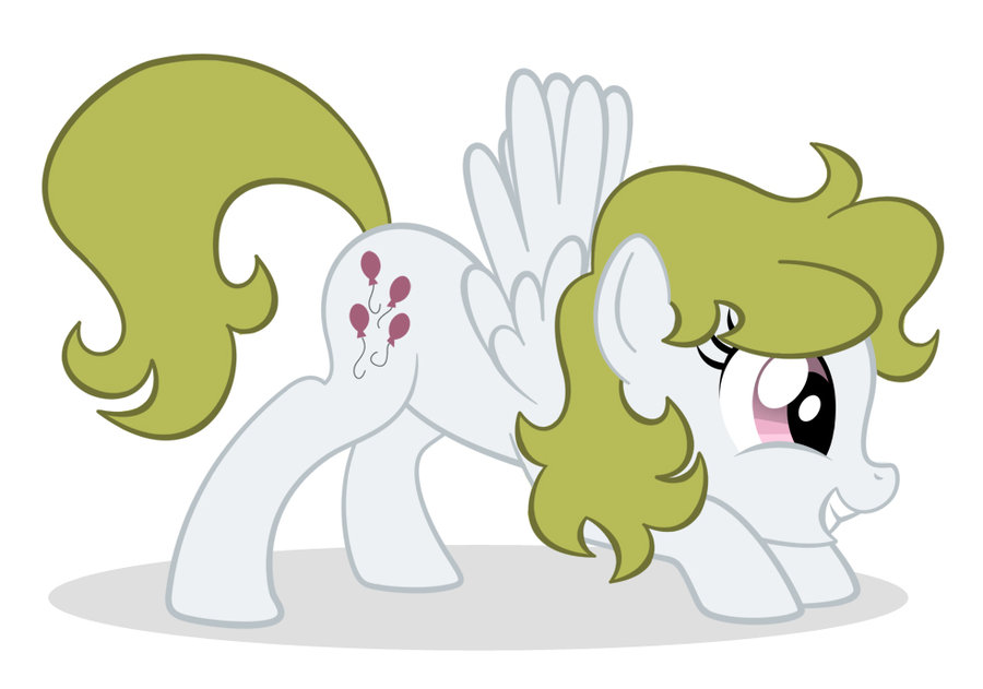 List of My Little Pony: Friendship Is Magic characters ...