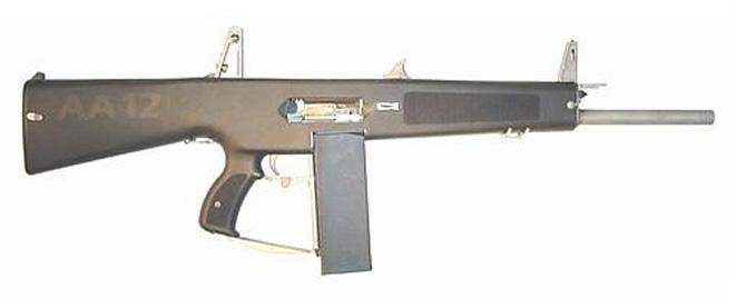 las mejores armas primarias en Operation 7