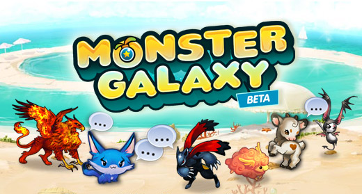 juego facebook monster galaxy