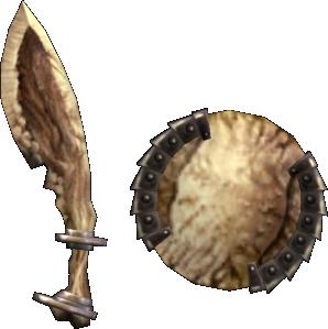 armas  Weapon505