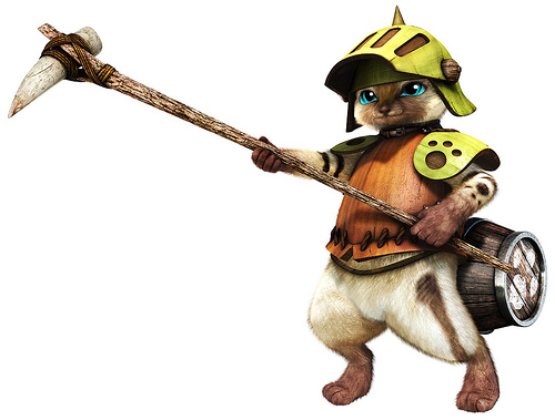http://images.wikia.com/monsterhunter/images/d/df/Felyne_Fighter.jpg