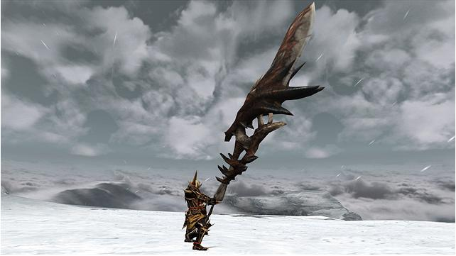 Size of this preview  640   215  360 pixels   Other resolution  320   215  180    Greatsword Monster Hunter