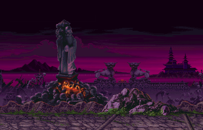 [Iniciación] Mortal Kombat II Wasteland