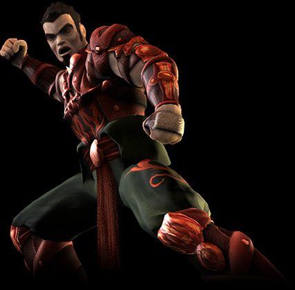 Mi Homenaje al Mortal Kombat