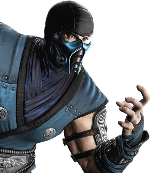 Guia de Mortal Kombat 9