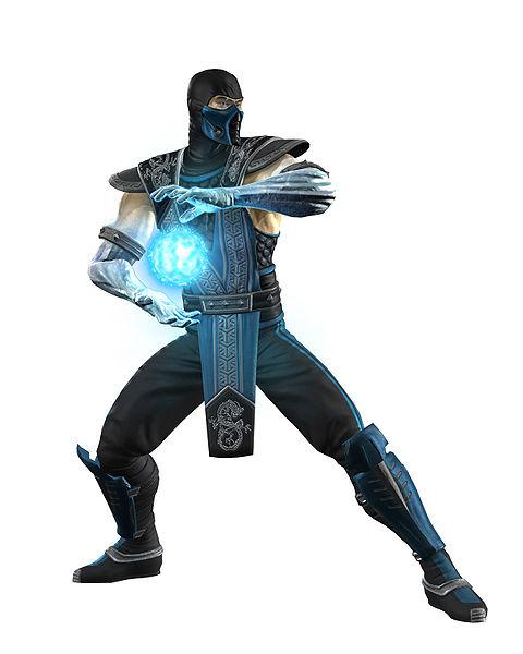 sub zero mk. sub zero mk deadly alliance.