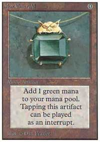 Power Nine - The Magic: The Gathering Wiki - Magic: The Gathering ...