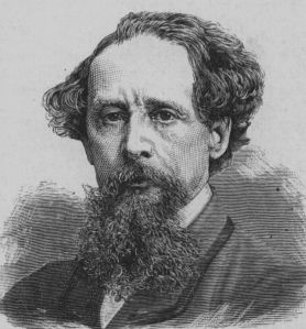 Charles Dickens (author) - Muppet Wiki