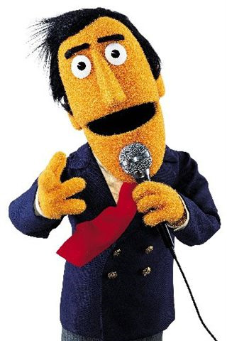 Guy Smiley