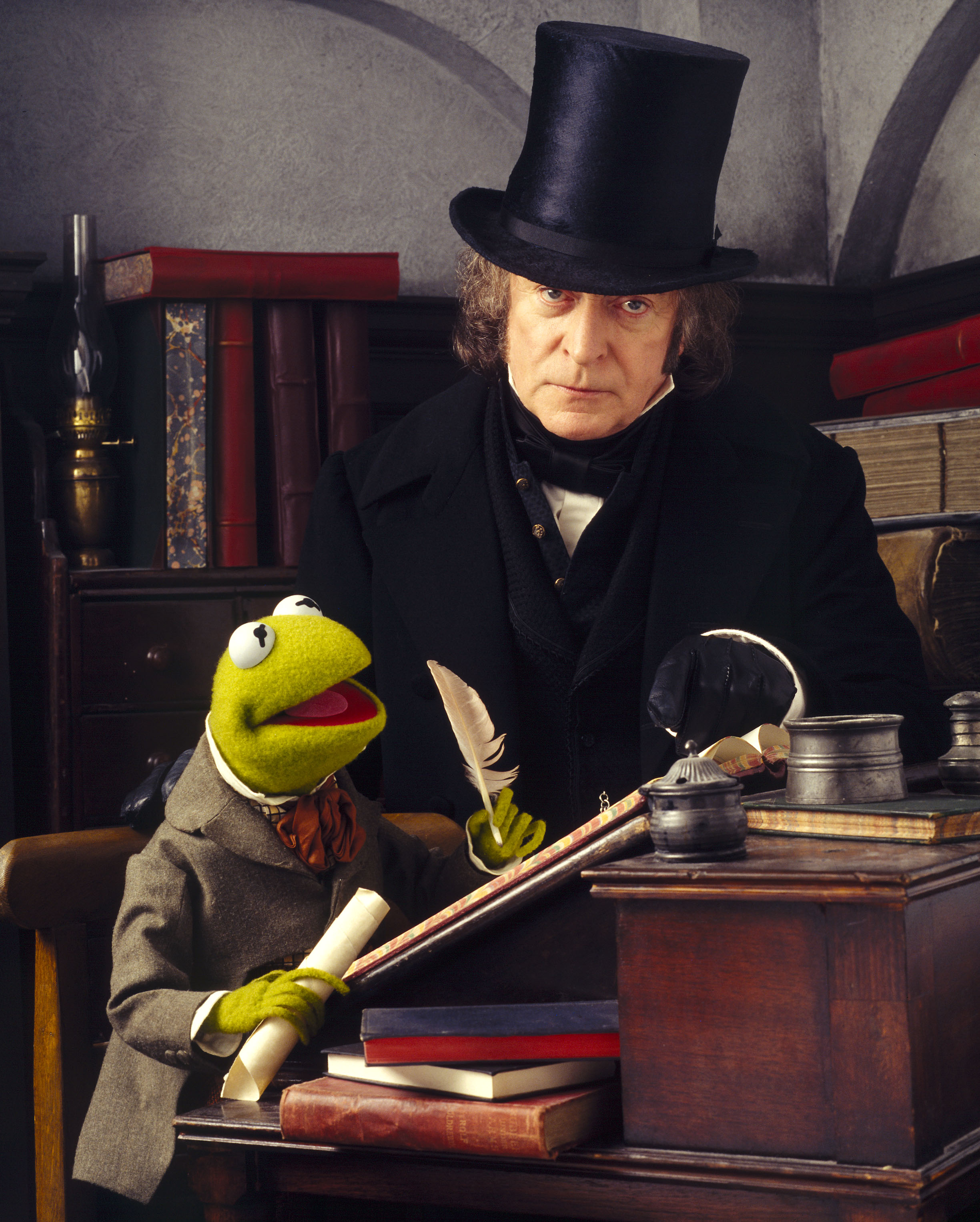 A Much Deeper Level: The Muppet Christmas Carol, Part 1: Bah, Humbug!