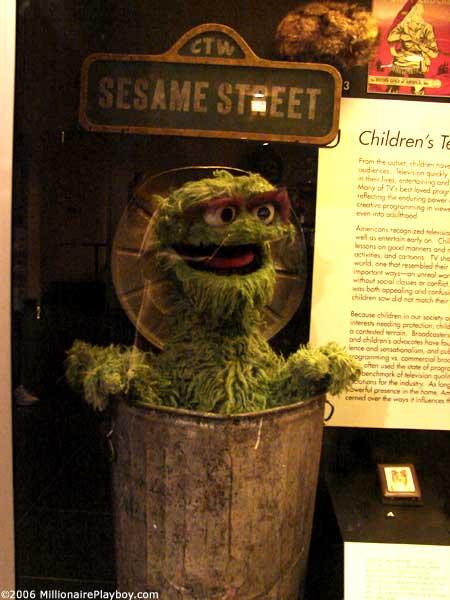 wiki muppets oscar el gru241on oscar the grouch